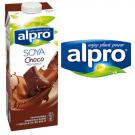 alpro SOYA choco 8x1,0l Karton